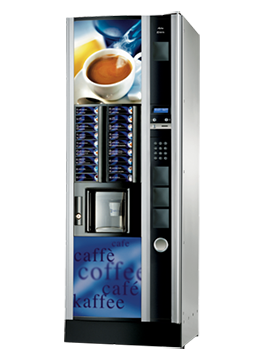 BP Astro Espresso